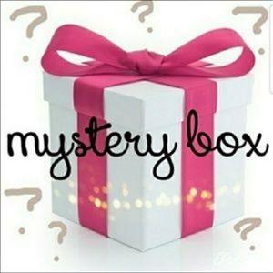 Ladies Mystery Box